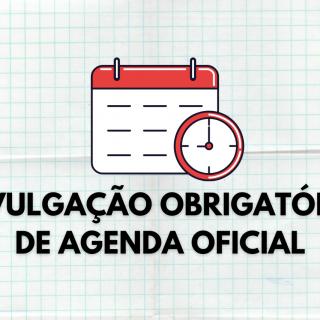 Governador de Minas e secretários serão obrigados a divulgar agenda oficial diariamente