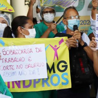 Vitória dos trabalhadores: Fhemig muda regra de controle de ponto de servidores