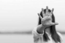 Auxílio para mulheres vítimas de violência