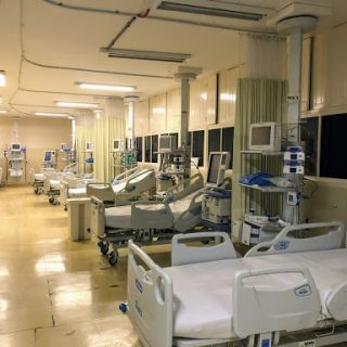 Projeto que cria o Centro de Controle de Doenças em Minas apresenta problemas graves