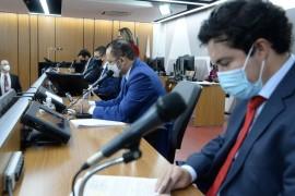 CPI dos Fura-Filas: Relatório final comprova irregularidades e denuncia alto escalão do governo Zema
