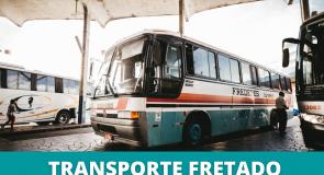 Transporte fretado de passageiros deverá ter novas regras em Minas