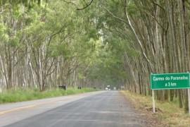Projeto de estadualização da estrada que liga Serra do Salitre à Carmo do Paranaíba está pronto para ser votado na ALMG