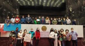 Reunião Especial na ALMG faz homenagem ao centenário de Paulo Freire