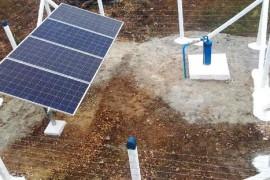 Energia solar para bombear poços tubulares: projeto avança da ALMG